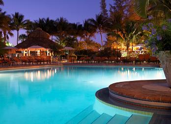 The Palms Hotel & Spa, Miami Beach