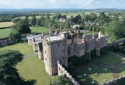 Thornbury Castle, Thornbury, South Gloucestershire, BS35 1HH
