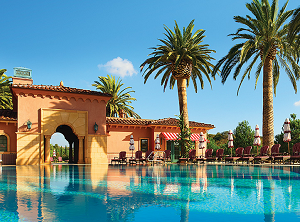 The Grand Del Mar, one of the best kid friendly hotels in San Diego CA