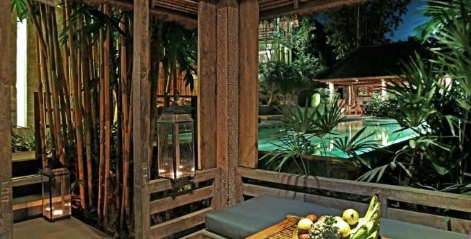Ubud resort hotel 8