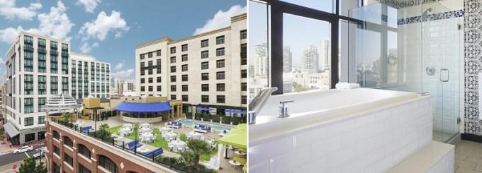 Solamar San Diego Hotel
