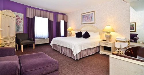 9 Hotels With Jacuzzi In Room In Buffalo Ny And Nearby