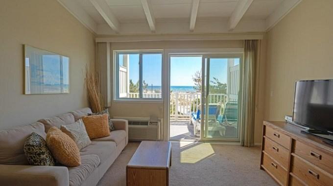 Beach suite in Sea Crest Resort, the Hamptons, NY