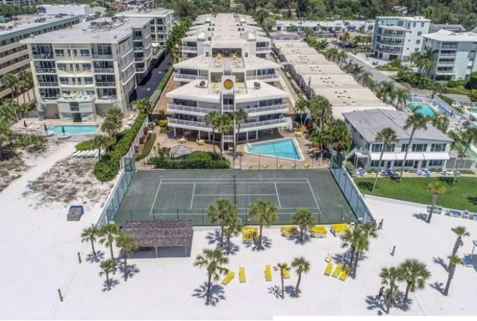 The House of Sun Siesta Key Crescent Beach, Sarasota, FL