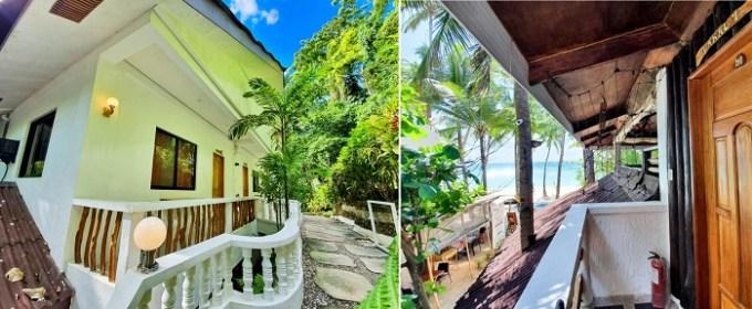 Cocoloco Beach Resort, Boracay, Philippines