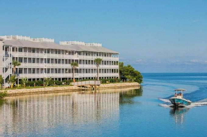 Hyatt Residence Club Key West, Beach House, Key West, FL