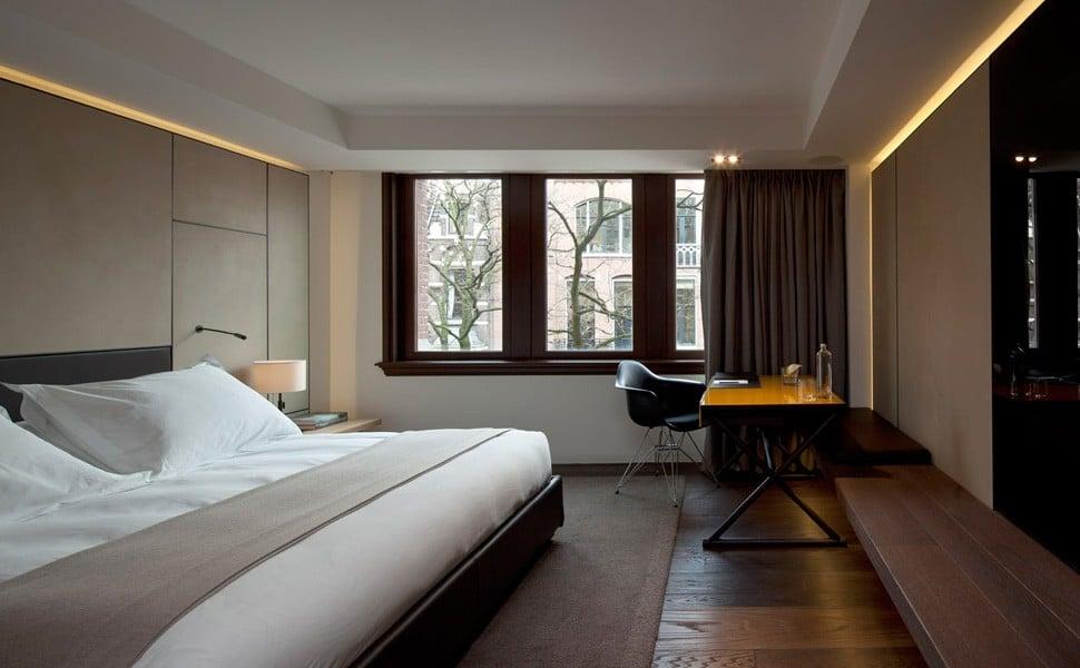 Luxe spa en superdeluxe overnachten  Romantischcadeaunl