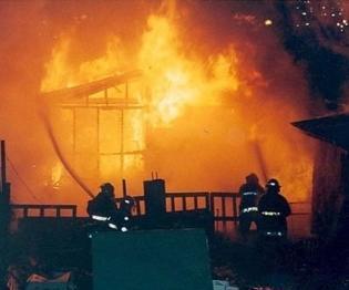 Burgos: 5 români mor într-un incendiu