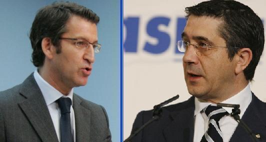 Naţionaliştii basci pierd alegerile regionale şi Galiţia îi revine Partidului Popular, după patru ani de opoziţie