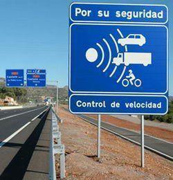Din 5 mai: Amenzile rutiere în Spania se pot plăti şi pe internet