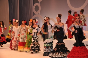 Designerii de modă Augustin & Came triumfă în Andalucia