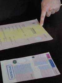 Ciudad Real: Consulatul prelucrează paşapoarte electronice
