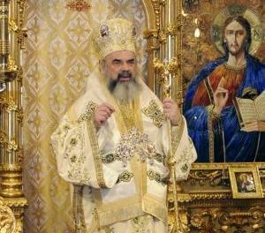 Patriarhul României vine la Madrid