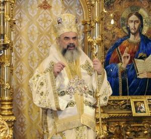 Patriarhul României va sluji pentru ortodocşii români din Spania