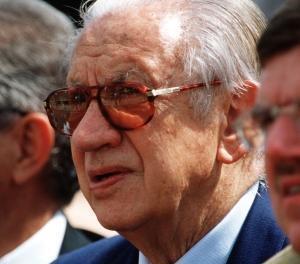 Barcelona: Samaranch moare la vârsta de 89 de ani