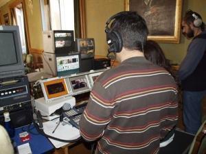 Televiziunea locală din Cuenca a început să emită