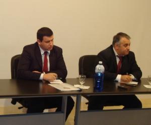 Asociaţiile româneşti trebuie să fie mai unite şi mai solidare