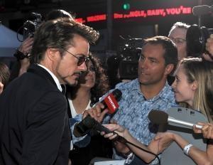 Iron Man 2 a adunat deja 100 de milioane de dolari din încasări
