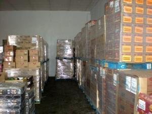 Castellon: Un nou transport al Băncii de Alimente ajunge la nevoiaşi
