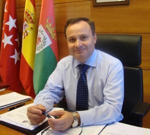 Primarul din Coslada: Mesaj de 1 decembrie