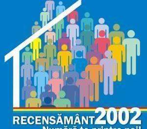 În 2011 se numără românii