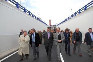 Alcala de Henares: Tunelul subteran de la Fiat a fost deschis traficului