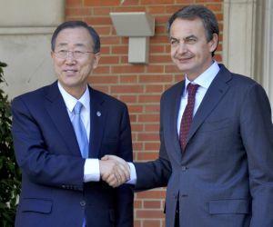 "Spania va oferi ""un sprijin important"" operatiunii militare din Libia"