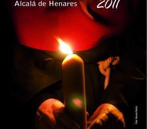 """O mie de """"costaleros"""" vor iesi pe strazile orasului de Pasti in Alcala de Henares"""