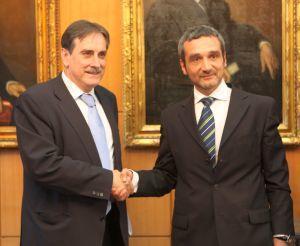 Spania si Romania vor crea un grup de lucru privind reintroducerea permiselor de munca