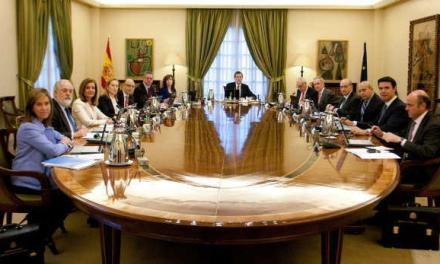Guvernul Rajoy adopta primele masuri de austeritate