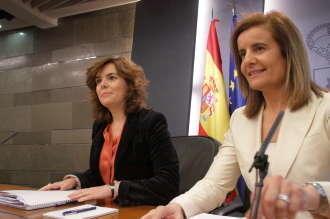 Spania taie din avantajele angajatilor ca sa reduca somajul