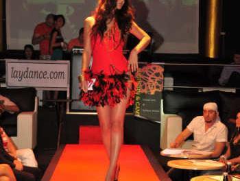 Concurs de frumusete Miss Diaspora Madrid 2012