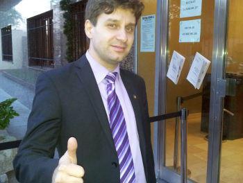 """""""Electoratul sanctioneaza!"""", interviu cu Aurelian Mihai, candidatul surpriza din diaspora"""
