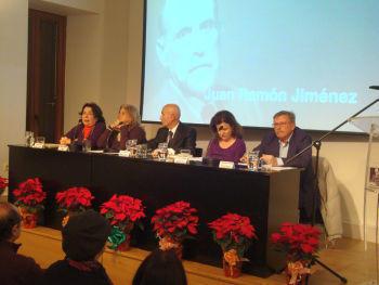 Participare romaneasca la comemorarea poetului Juan Ramon Jimenez