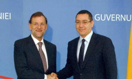 Victor Ponta se retrage… la Gorj