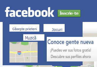 Vreau Facebook in limba romana – Cum se schimba limba in Facebook