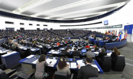 Dezinteres fata de europarlamentare: Doar 10 la suta dintre romanii din Spania vor sa voteze