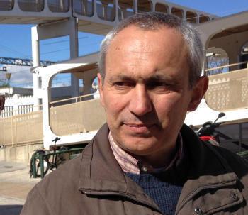 """Românul care a supravieţuit atentatelor din 11 martie: """"Nu pot sa uit nici acum mirosul de explozibil"""""""