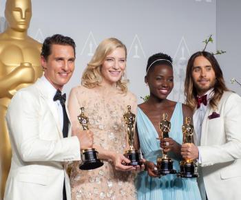 """Oscar 2014: Premii pentru """"Gravity"""" şi """"12 ani de sclavie"""""""