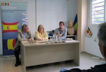 Aniversare Juan Ramón Jiménez și Lucian Blaga la Madrid