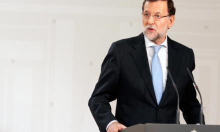 Rajoy reconoce la ejemplar integración de la comunidad rumana de España