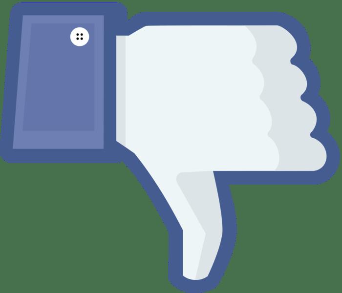 Facebook face curat în like-uri false