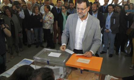 Partidul Popular pierde voturi și putere în mare parte din Spania