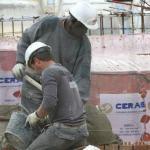 Constructorii spanioli au nevoie urgentă de 700.000 de muncitori