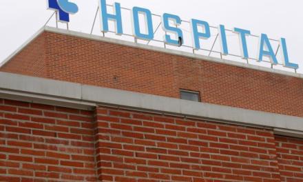 Doi români dădeau spargeri la spitale