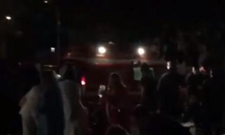 27 de oameni au murit într-o discotecă din București