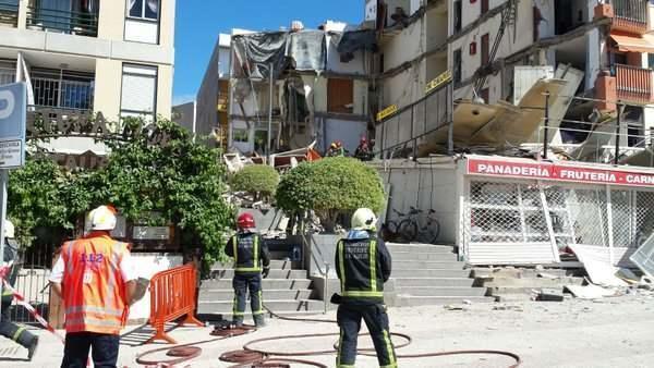 Doi români răniți într-un accident de muncă în Insulele Canare
