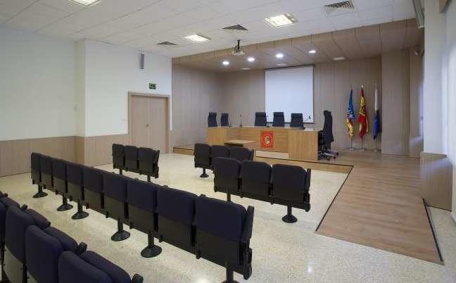 Româna este prima limbă străină în tribunalele din Madrid