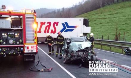 Doi români și un spaniol morți într-un accident în nordul Spaniei