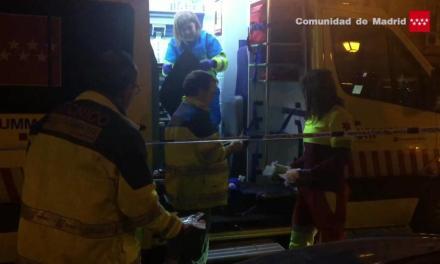 Mamă și fiică, împușcate în Madrid